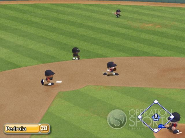 MLB Power Pros 2008 Screenshot #59 for Wii