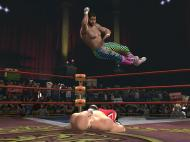 TNA iMPACT! screenshot #23 for Xbox 360 - Click to view