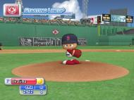 MLB Power Pros 2008 screenshot #120 for Wii - Click to view