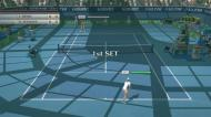 Smash Court Tennis 3 screenshot gallery - Click to view