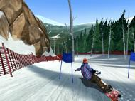 Shaun White Snowboarding screenshot #3 for Wii - Click to view