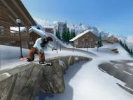 Shaun White Snowboarding screenshot #5 for Wii - Click to view
