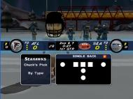 Backyard Football '09 screenshot #10 for PC - Click to view