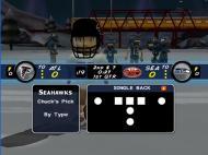 Backyard Football '09 screenshot #10 for PC - Click to view