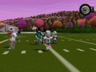 Backyard Football '09 screenshot #16 for PC - Click to view