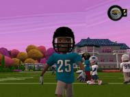 Backyard Football '09 screenshot #17 for PC - Click to view