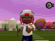 Backyard Football '09 screenshot gallery - Click to view