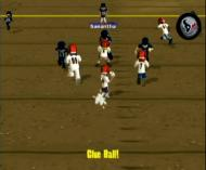 Backyard Football '09 screenshot #12 for Wii - Click to view