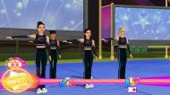 All Star Cheer Squad screenshot #2 for Wii - Click to view