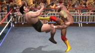 WWE Legends Of Wrestlemania screenshot #2 for Xbox 360 - Click to view