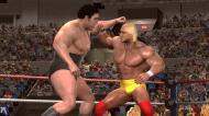 WWE Legends Of Wrestlemania screenshot #4 for Xbox 360 - Click to view