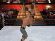 WWE Smackdown! vs. Raw 2009 screenshot #2 for NDS - Click to view