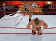 WWE Smackdown! vs. Raw 2009 screenshot #5 for NDS - Click to view