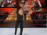 WWE Smackdown! vs. Raw 2009 screenshot #8 for NDS - Click to view