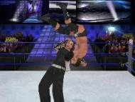 WWE Smackdown! vs. Raw 2009 screenshot #11 for NDS - Click to view