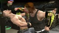 WWE Smackdown! vs. Raw 2009 screenshot gallery - Click to view