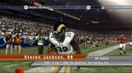 EA Sports Fantasy Football screenshot #6 for Xbox 360 - Click to view
