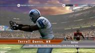 EA Sports Fantasy Football screenshot #8 for Xbox 360 - Click to view