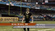 EA Sports Fantasy Football screenshot #10 for Xbox 360 - Click to view