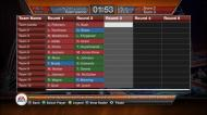EA Sports Fantasy Football screenshot #11 for Xbox 360 - Click to view