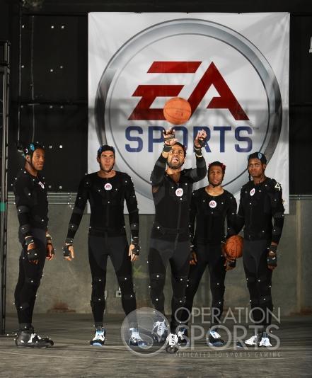 NBA Live 09 Screenshot #35 for Xbox 360