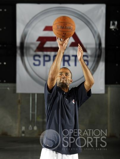 NBA Live 09 Screenshot #36 for Xbox 360