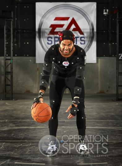 NBA Live 09 Screenshot #40 for Xbox 360