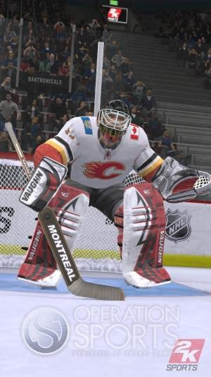 NHL 2K9 Screenshot #7 for Xbox 360