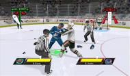 NHL 2K9 screenshot #20 for Wii - Click to view