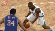 NBA 2K9 screenshot gallery - Click to view