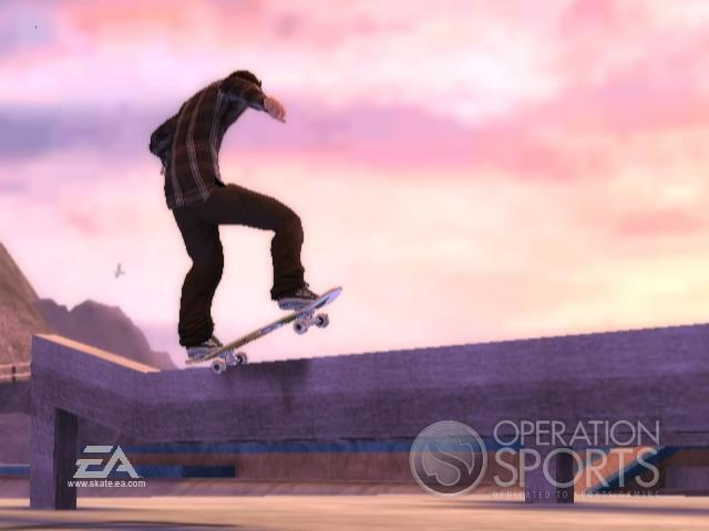 Skate It Screenshot #12 for Wii