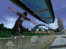 Skate It Screenshot #1 for NDS