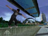 Skate It screenshot #1 for NDS - Click to view