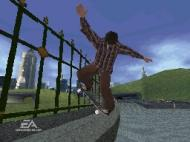 Skate It screenshot #2 for NDS - Click to view