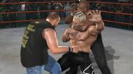 TNA iMPACT! screenshot #27 for Xbox 360 - Click to view