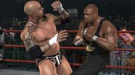 TNA iMPACT! screenshot #30 for Xbox 360 - Click to view