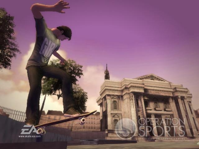 Skate It Screenshot #19 for Wii