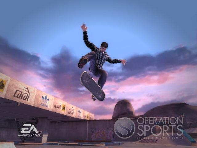 Skate It Screenshot #21 for Wii