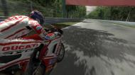 SBK08 Superbike World Championship screenshot #58 for Xbox 360 - Click to view