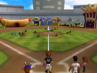 MLB Superstars screenshot #2 for Wii - Click to view