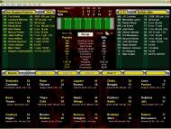 Football Mogul 2009 screenshot #2 for PC - Click to view