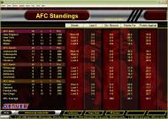 Football Mogul 2009 screenshot #3 for PC - Click to view