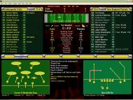 Football Mogul 2009 screenshot #11 for PC - Click to view