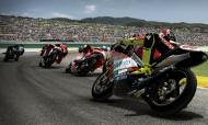 MotoGP 08 screenshot #21 for Xbox 360 - Click to view