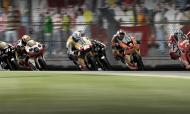 MotoGP 08 screenshot #23 for Xbox 360 - Click to view