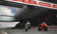 MotoGP 08 screenshot #24 for Xbox 360 - Click to view