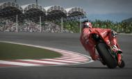 MotoGP 08 screenshot #25 for Xbox 360 - Click to view