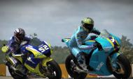 MotoGP 08 screenshot #26 for Xbox 360 - Click to view