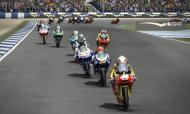 MotoGP 08 screenshot gallery - Click to view