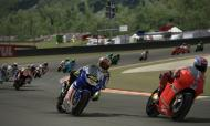 MotoGP 08 screenshot #29 for Xbox 360 - Click to view